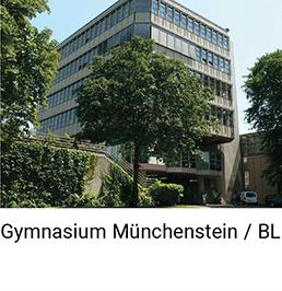 Gymnasium Münchenstein