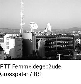 PTT Grosspeter