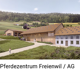 Pferdezentrum Freienwil